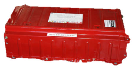 a brand new or newly reconditioned hybrid battery